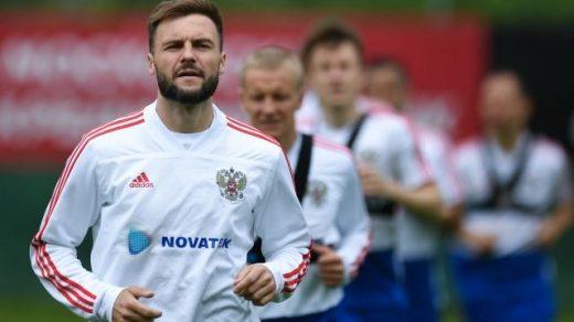 ФИФА упомянула девиз сборной России на ЧМ-2018 - новости 1