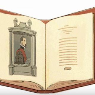 Чем прославился Абрахам Ортелий, 20 мая - интересные новости 1