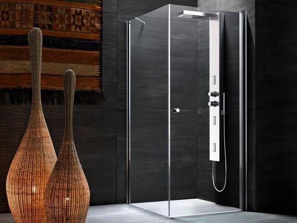 Что лучше - ванна или душевая кабина, какой выбор сделать 1