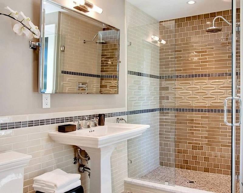 Что лучше - ванна или душевая кабина, какой выбор сделать 3