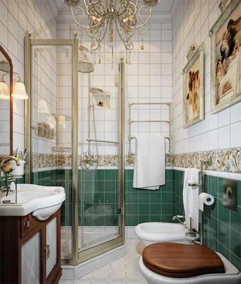 Что лучше - ванна или душевая кабина, какой выбор сделать 4