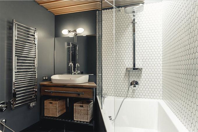 Что лучше - ванна или душевая кабина, какой выбор сделать 5