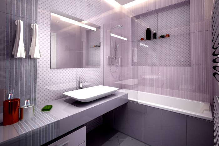 Что лучше - ванна или душевая кабина, какой выбор сделать 7