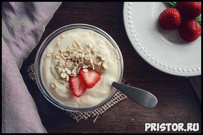 Что лучше есть на завтрак, а от каких продуктов отказаться 2