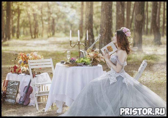 5 важных советов начинающему свадебному фотографу по съемке 3