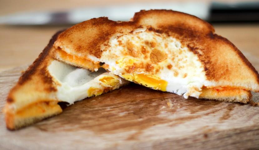 Варианты перекусов на утро для людей, которые не любят завтраки 1