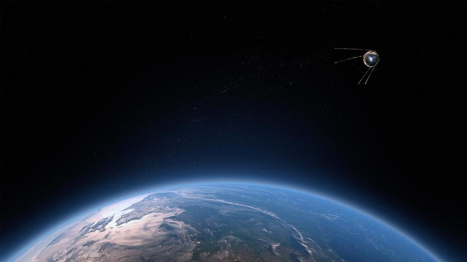 Великобритания запустила в космос первый спутник-уборщицу - новости 1