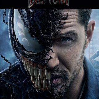 Веном (2018) — дата выхода фильма, трейлер, новости 1