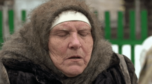 Где живет слепая ясновидящая баба Нина Как её найти 3