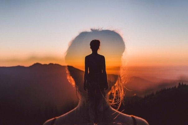 Глядя в глаза другого человека в течение десяти минут, вы меняете свое сознание 2
