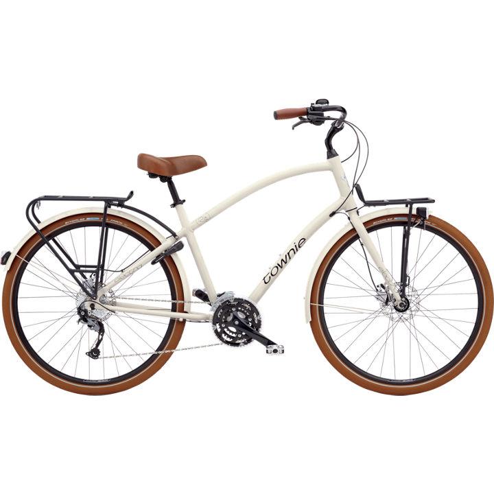 Как выбрать лучший электрический велосипед для вашего образа жизни 1