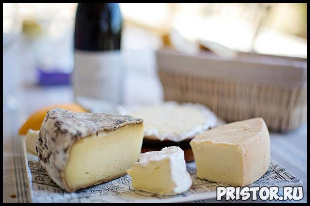Как долго можно хранить свой любимый сыр в холодильнике 2