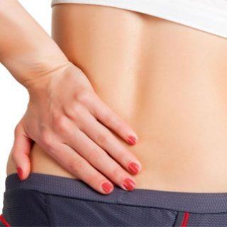 Как избавиться от боли в спине в копчике - причины и симптомы 1