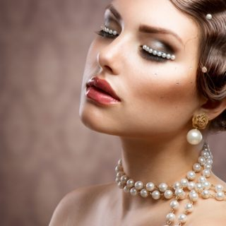 Как правильно носить бусы - важные хитрости и секреты для женщин 3