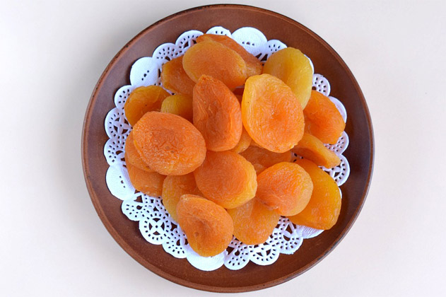 Как правильно сушить абрикосы в домашних условиях - лучшие советы 2