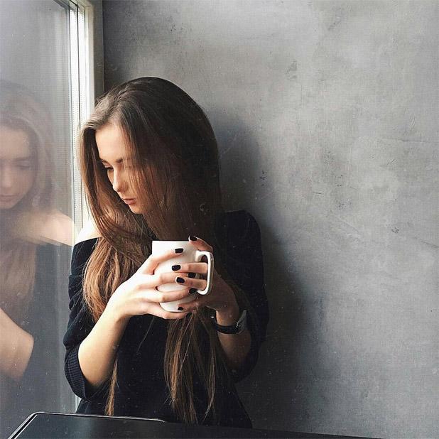 Картинки классных и крутых девушек ВКонтакте - сборка фото №29 14