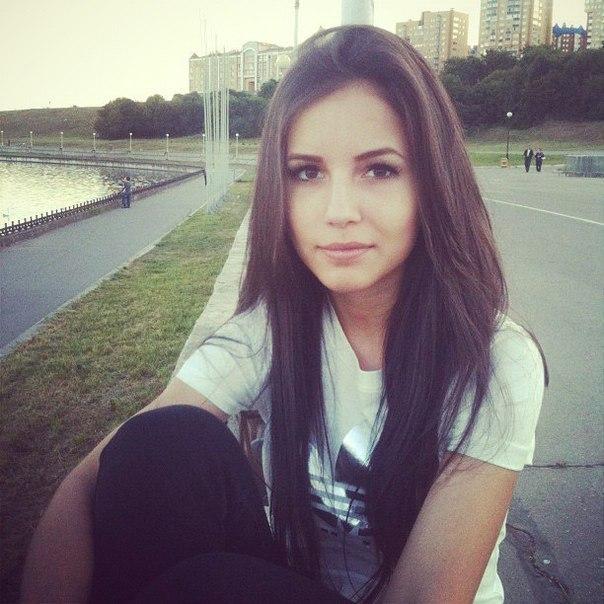 Картинки классных и крутых девушек ВКонтакте - сборка фото №29 6