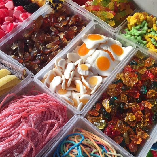 Картинки на аву с едой и девушки с едой - самые необычные 10