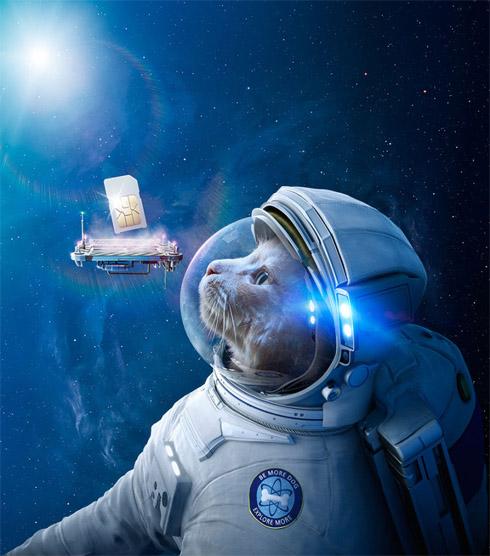 Классные и прикольные картинки на аву космос и звезды - подборка 2