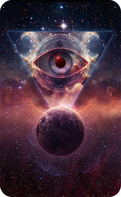 Классные и прикольные картинки на аву космос и звезды - подборка 5