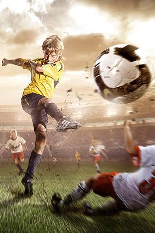Классные картинки на телефон футбол и футболисты - сборка 12