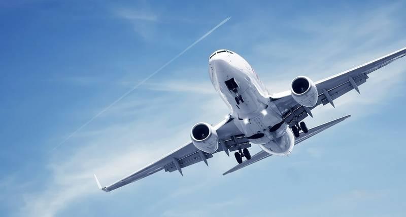Красивые и необычные фотографии самолетов - лучшая подборка 4