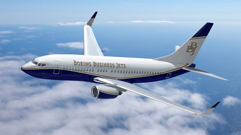 Красивые и необычные фотографии самолетов - лучшая подборка 8