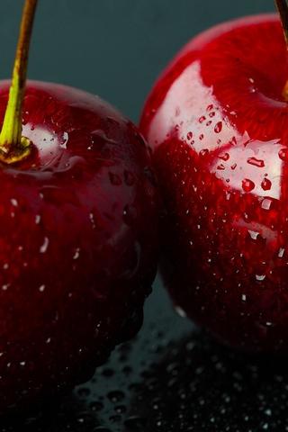 Красивые картинки на телефон фрукты - самые прикольные, сборка 10