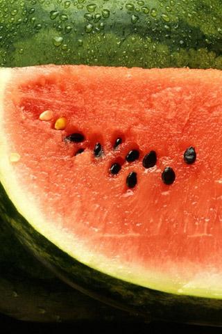 Красивые картинки на телефон фрукты - самые прикольные, сборка 3