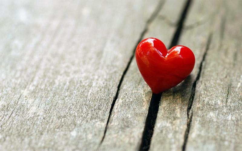 Красивые картинки с сердечками про любовь и чувства - без надписей 1