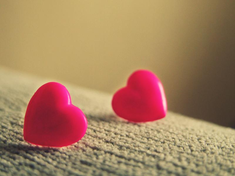 Красивые картинки с сердечками про любовь и чувства - без надписей 14