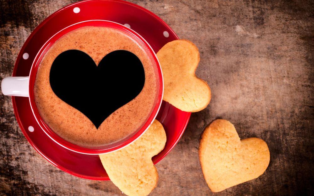 Красивые картинки с сердечками про любовь и чувства - без надписей 6