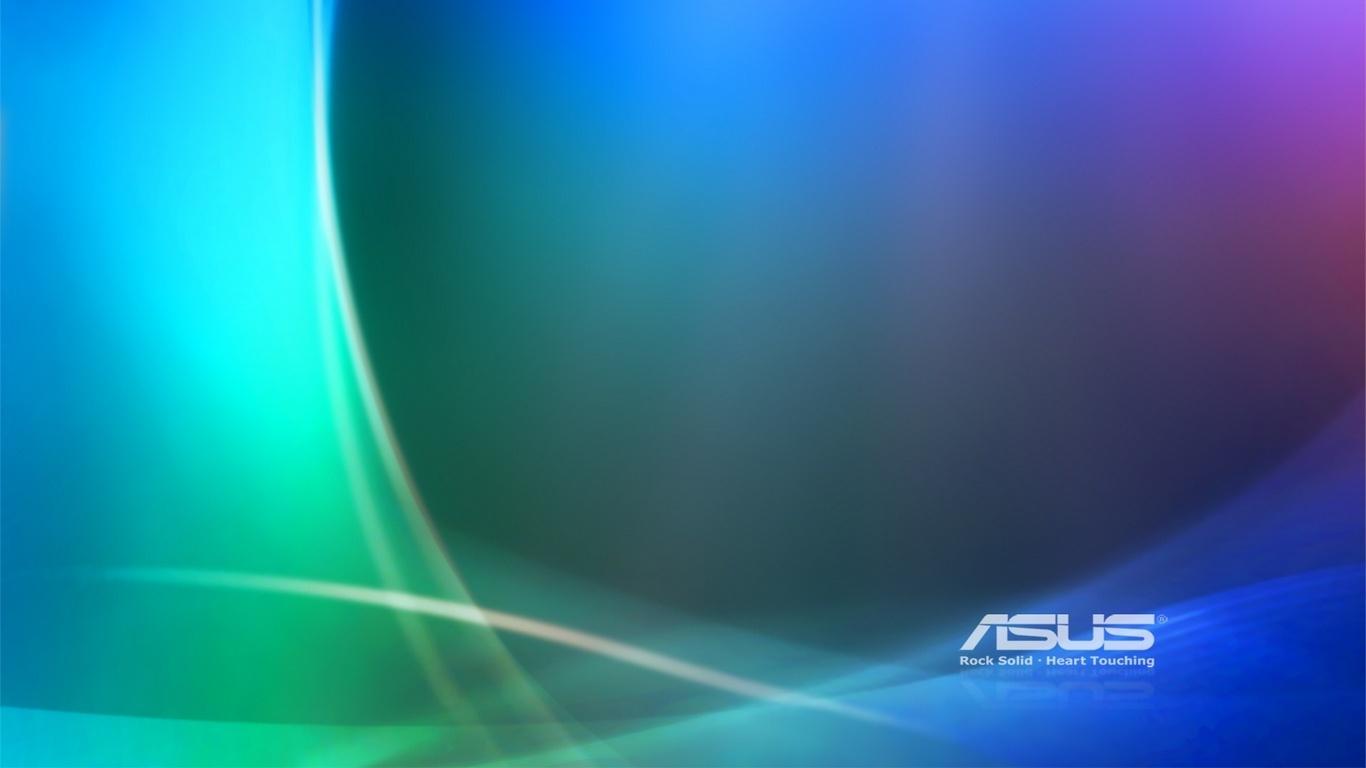 Красивые картинки Asus на рабочий стол 1920х1080 и 1366х768 - подборка 4