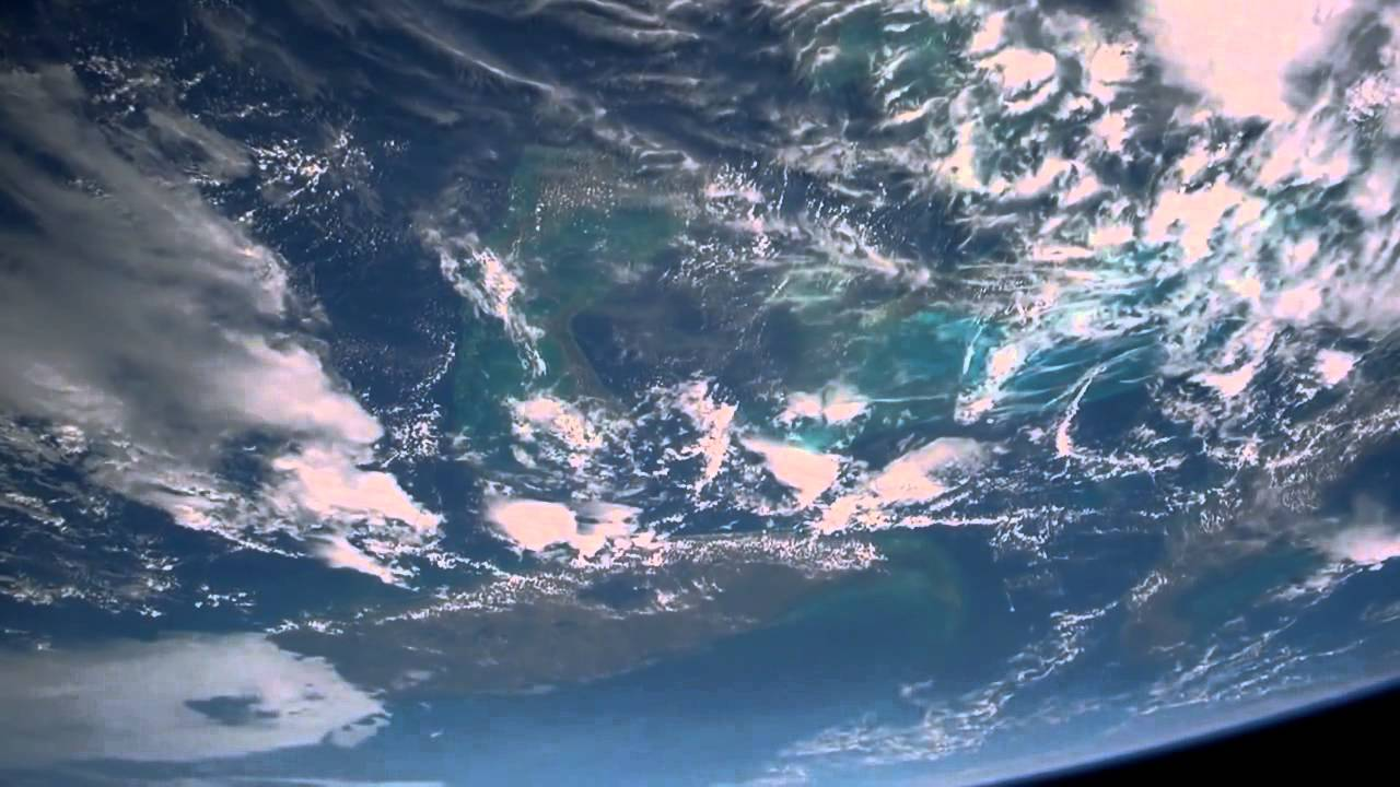 Невероятные фотографии Земли, взгляд из космоса - подборка 6