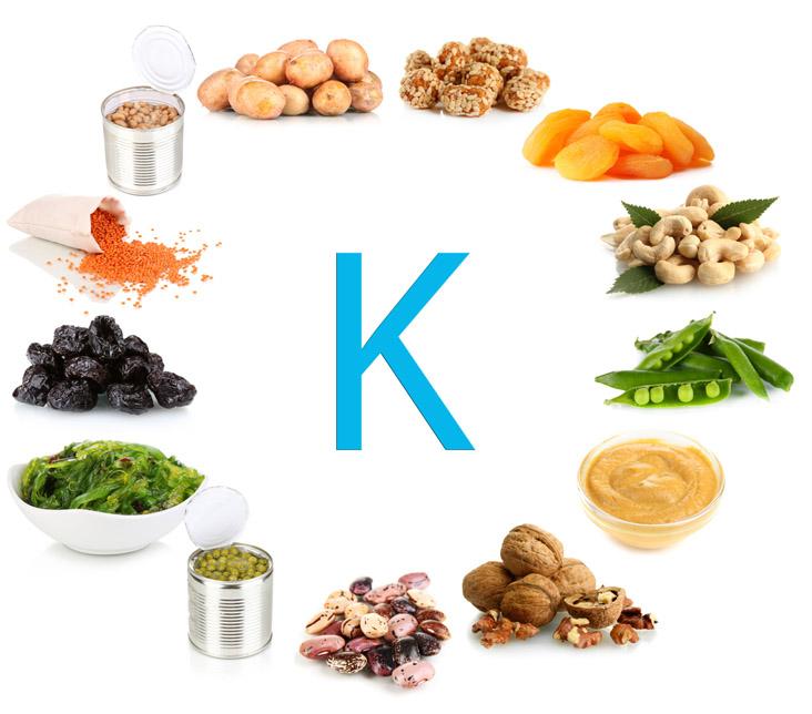 Недостаточность витамина К - основные причины, симптомы, лечение 2