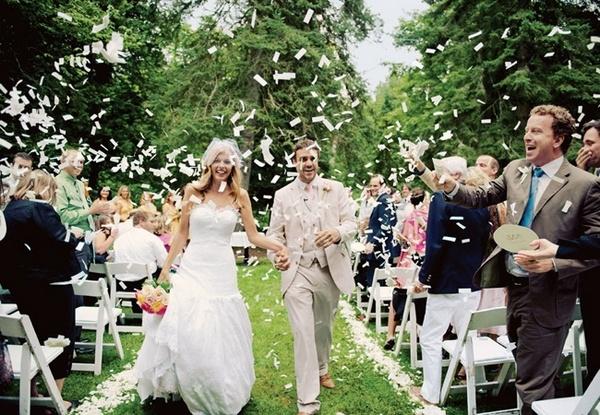 Очень красивые картинки свадьбы, фото с торжества - подборка 14