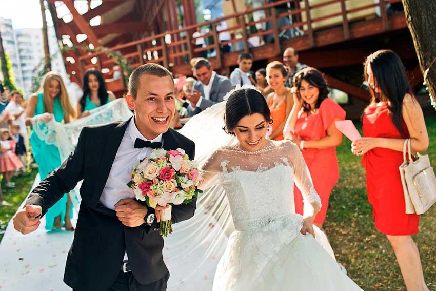 Очень красивые картинки свадьбы, фото с торжества - подборка 5