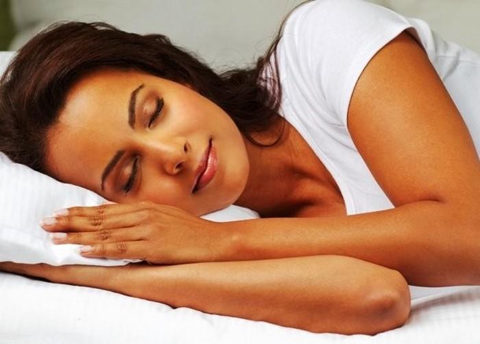 Проблемы со сном - основные причины и способы решения 2