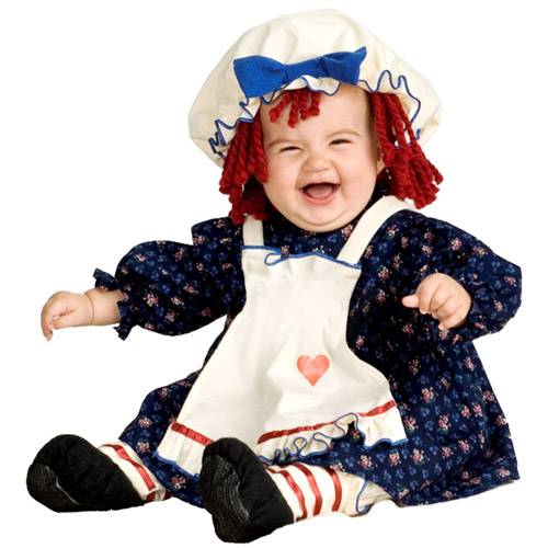 Самые смешные праздничные костюмы для детей - подборка фото 1