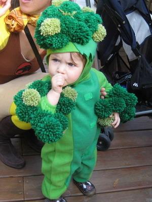 Самые смешные праздничные костюмы для детей - подборка фото 11
