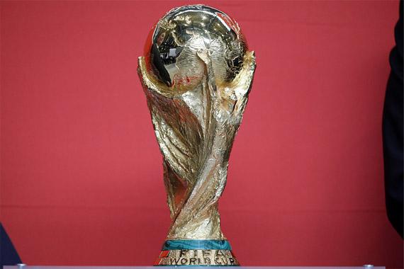 Чемпионат мира по футболу 2026 года пройдет в трех странах - новости 1