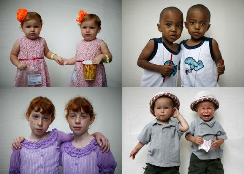 Чем отличаются близнецы от двойняшек - основная разница и отличия 2