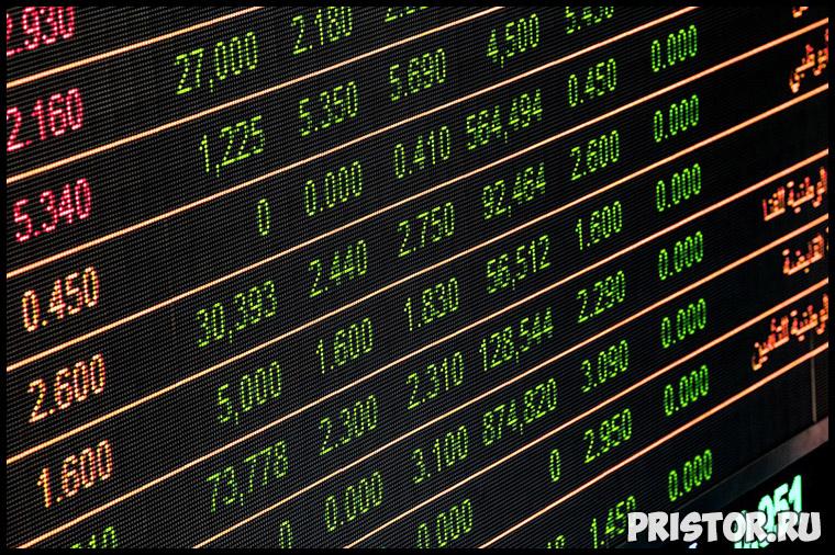 Что такое фондовый рынок - понятие, участники, торговля на бирже 3