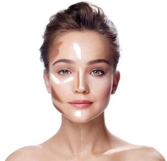 4 распространенные ошибки, которые могут испортить летний макияж 1