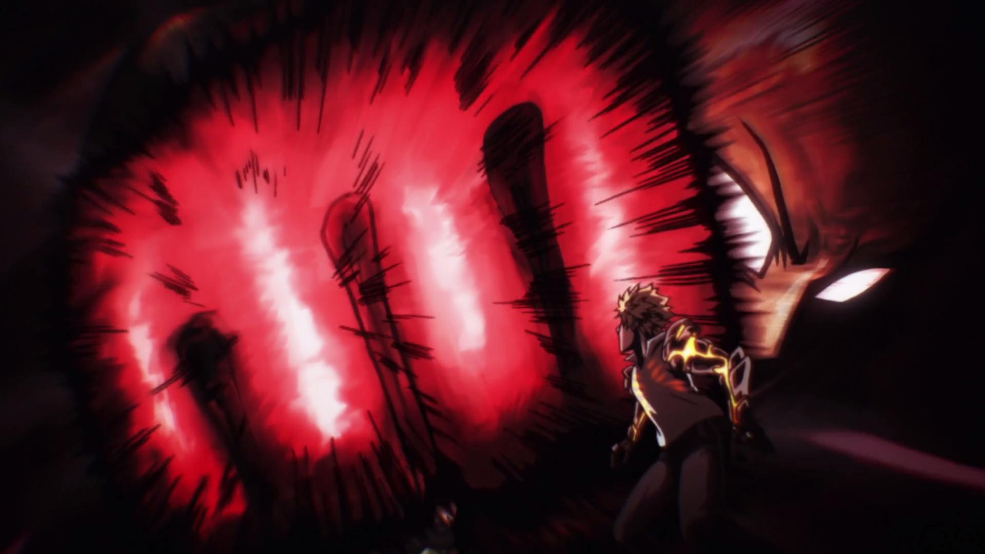 Аниме Ванпанчмен, One Punch Man - крутые обои на рабочий стол 15