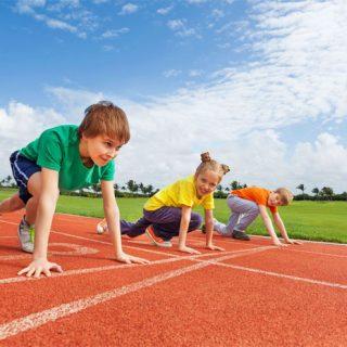 Зачем детям нужно заниматься спортом - плюсы и преимущества 1