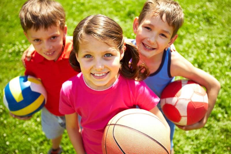Зачем детям нужно заниматься спортом - плюсы и преимущества 2