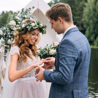 Как благословить дочь перед свадьбой - советы, что делать, этапы 1