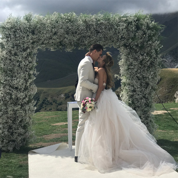 Как благословить дочь перед свадьбой - советы, что делать, этапы 2