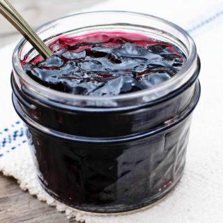 Как готовить джем из черной смородины - несколько пошаговых рецептов 1